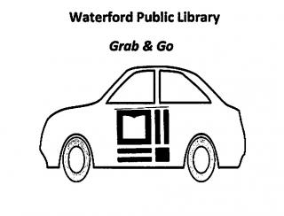 WPL grab and go logo